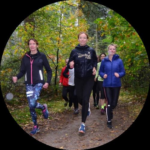 Aandacht-werkt.nl mindful run