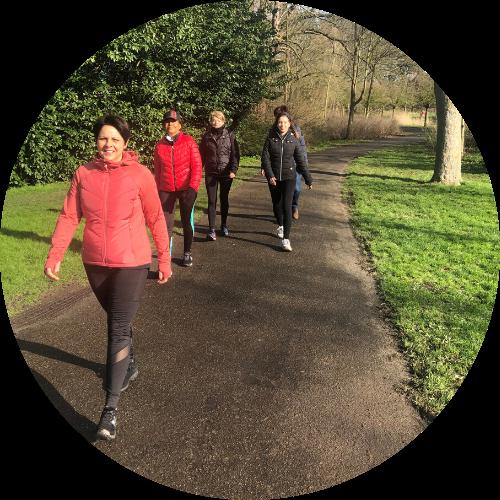 Aandacht-werkt.nl mindful walk